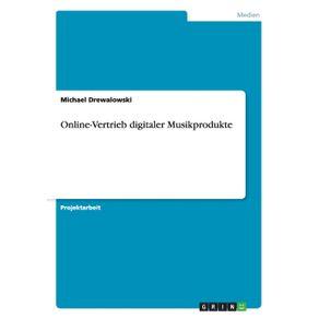 Online-Vertrieb-digitaler-Musikprodukte