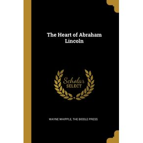 The-Heart-of-Abraham-Lincoln