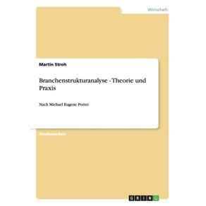 Branchenstrukturanalyse---Theorie-und-Praxis