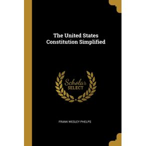 The-United-States-Constitution-Simplified
