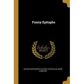 Funny-Epitaphs