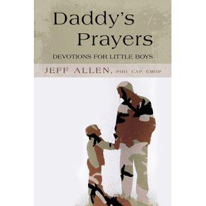 Daddys-Prayers