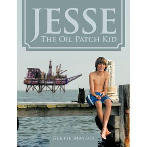 JESSE-The-Oil-Patch-Kid