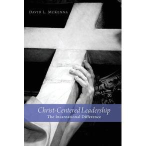 Christ-Centered-Leadership