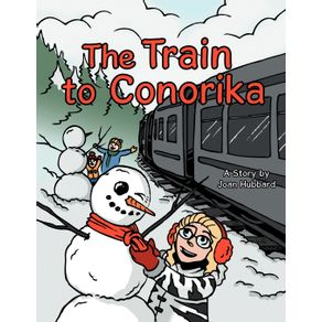 The-Train-to-Conorika