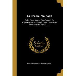 La-Dea-Del-Valhalla