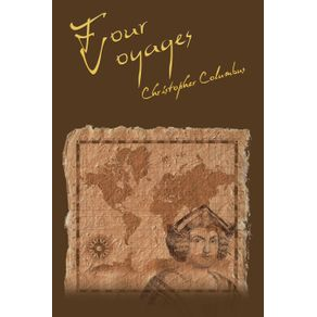 The-Four-Voyages-of-Christopher-Columbus