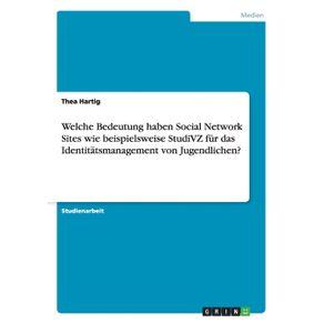 Welche-Bedeutung-haben-Social-Network-Sites-wie-beispielsweise-StudiVZ-fur-das-Identitatsmanagement-von-Jugendlichen-