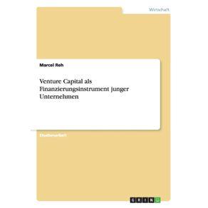 Venture-Capital-als-Finanzierungsinstrument-junger-Unternehmen
