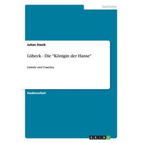 Lubeck---Die-Konigin-der-Hanse