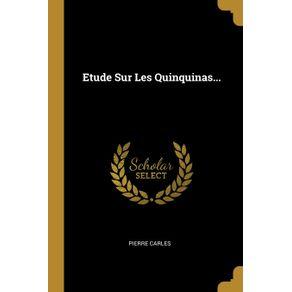 Etude-Sur-Les-Quinquinas...