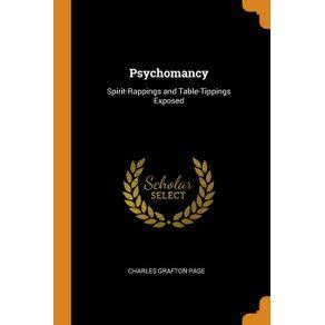 Psychomancy