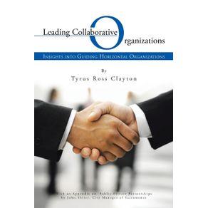 Leading-Collaborative-Organizations
