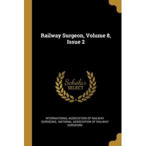 Railway-Surgeon-Volume-8-Issue-2
