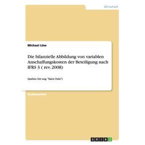 Die-bilanzielle-Abbildung-von-variablen-Anschaffungskosten-der-Beteiligung-nach-IFRS-3---rev.-2008-