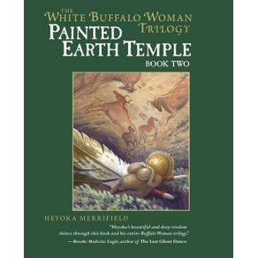 Painted-Earth-Temple