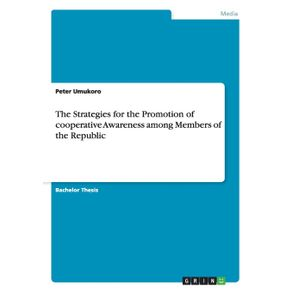 The-Strategies-for-the-Promotion-of-cooperative-Awareness-among-Members-of-the-Republic