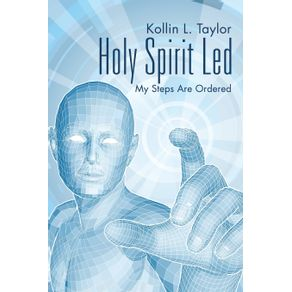 Holy-Spirit-Led