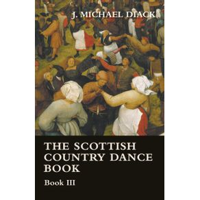 The-Scottish-Country-Dance-Book---Book-III