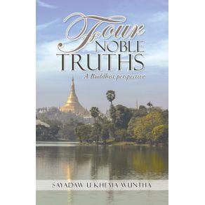 Four-Noble-Truths