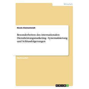 Besonderheiten-des-internationalen-Dienstleistungsmarketing---Systematisierung-und-Schlussfolgerungen
