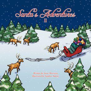 Santas-Adventures-II