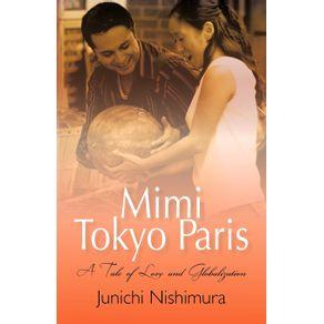 Mimi-Tokyo-Paris