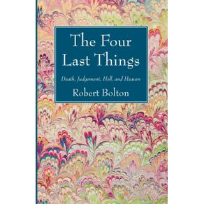 The-Four-Last-Things