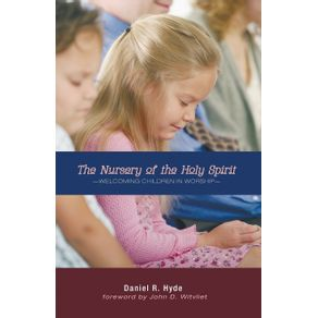 The-Nursery-of-the-Holy-Spirit