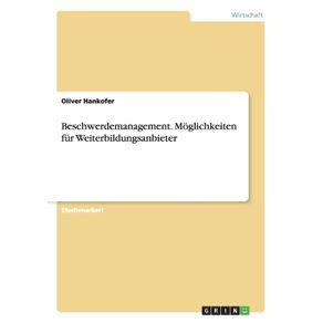 Beschwerdemanagement.-Moglichkeiten-fur-Weiterbildungsanbieter