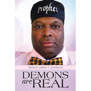 Demons-Are-Real
