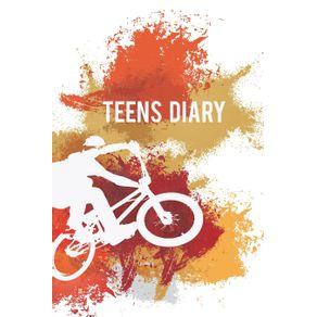 Teens-Diary