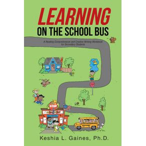Learning-on-the-School-Bus