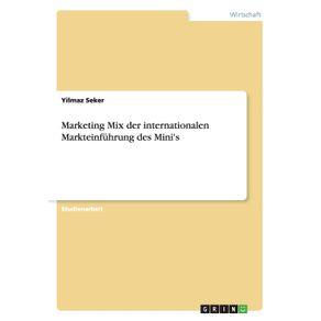 Marketing-Mix-der-internationalen-Markteinfuhrung-des-Minis