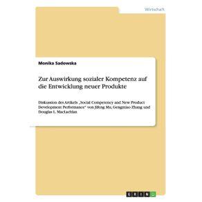 Zur-Auswirkung-sozialer-Kompetenz-auf-die-Entwicklung-neuer-Produkte