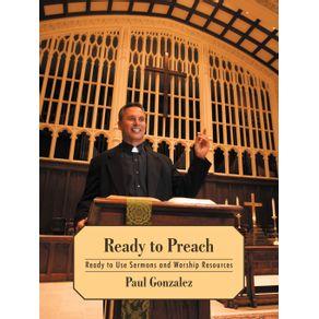 Ready-to-Preach