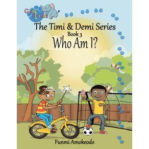 The-Timi---Demi-Series