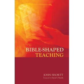 Bible-Shaped-Teaching