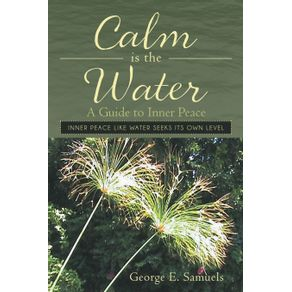 Calm-Is-the-Water