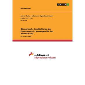 Okonomische-Implikationen-der-Frauenquote-in-Norwegen-fur-den-Arbeitsmarkt
