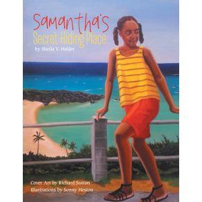 Samanthas-Secret-Hiding-Place