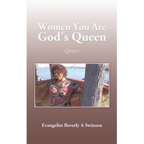 Women-You-Are-Gods-Queen
