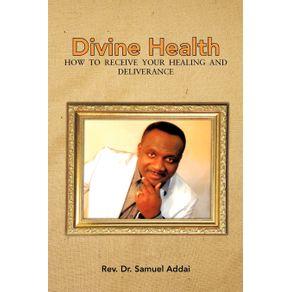 Divine-Health