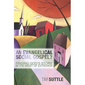 An-Evangelical-Social-Gospel-