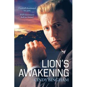 Lions-Awakening
