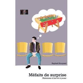 Mefaits-de-surprise
