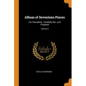 Album-of-Seventeen-Pieces