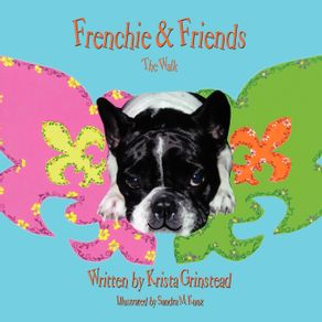 Frenchie---Friends