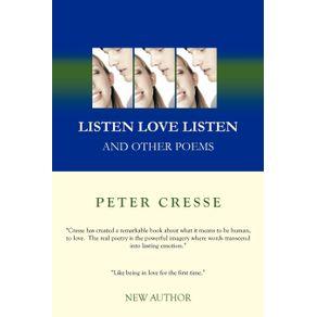Listen-Love-Listen
