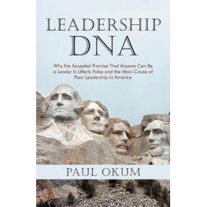 Leadership-DNA